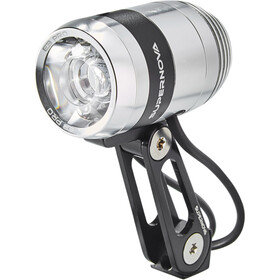 Supernova E3 Pro 2 Front Lighting silver